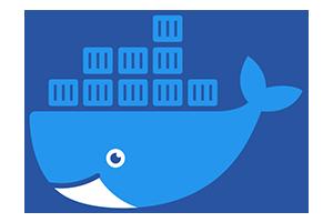 Docker open platform for applications